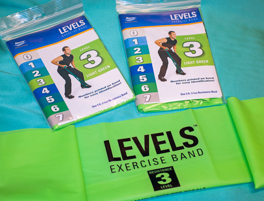 Exercise Band (1.5m)